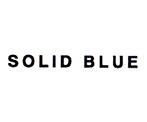 solid blueミニ